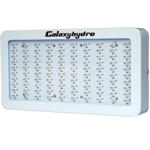 GalaxyhydroTM 300w LED Grow Light Full Spectrum Reviews