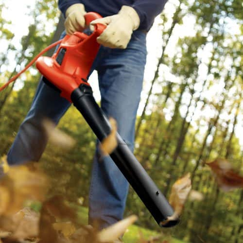 Best Leaf Blower Reviews Guide