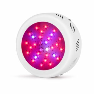 GALAXYHYDRO 300W LED GROW LIGHT