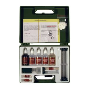 rapitest premium soil test kit